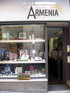 jewlery store