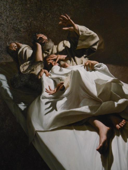 Il Sogno di S. Giuseppe